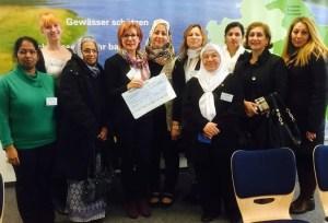 Mittelfränkischer Integrationspreis 2015